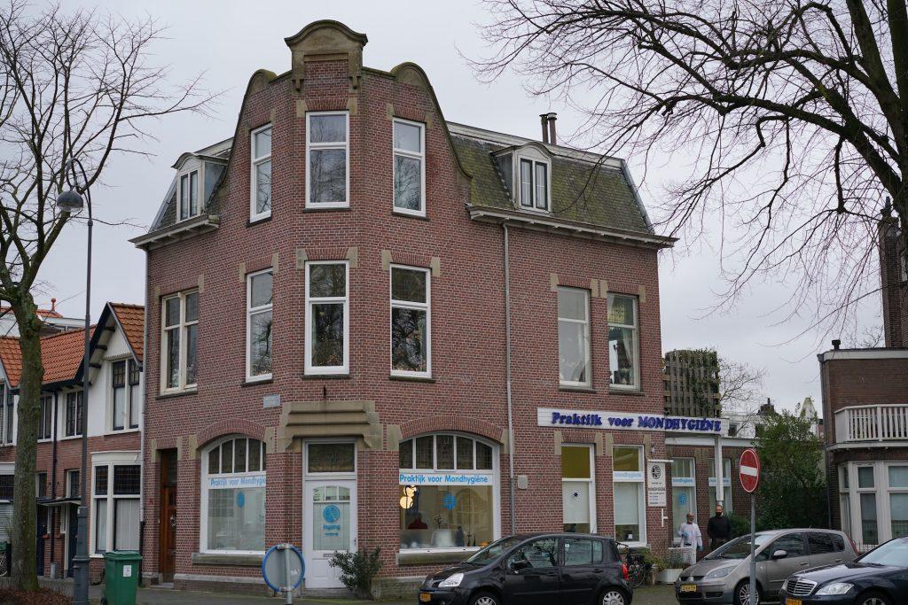 Praktijk van Mondhygiëne - Haarlem Kleverpark